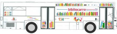 Encontro com Álvaro Magalhães no bibliocarro